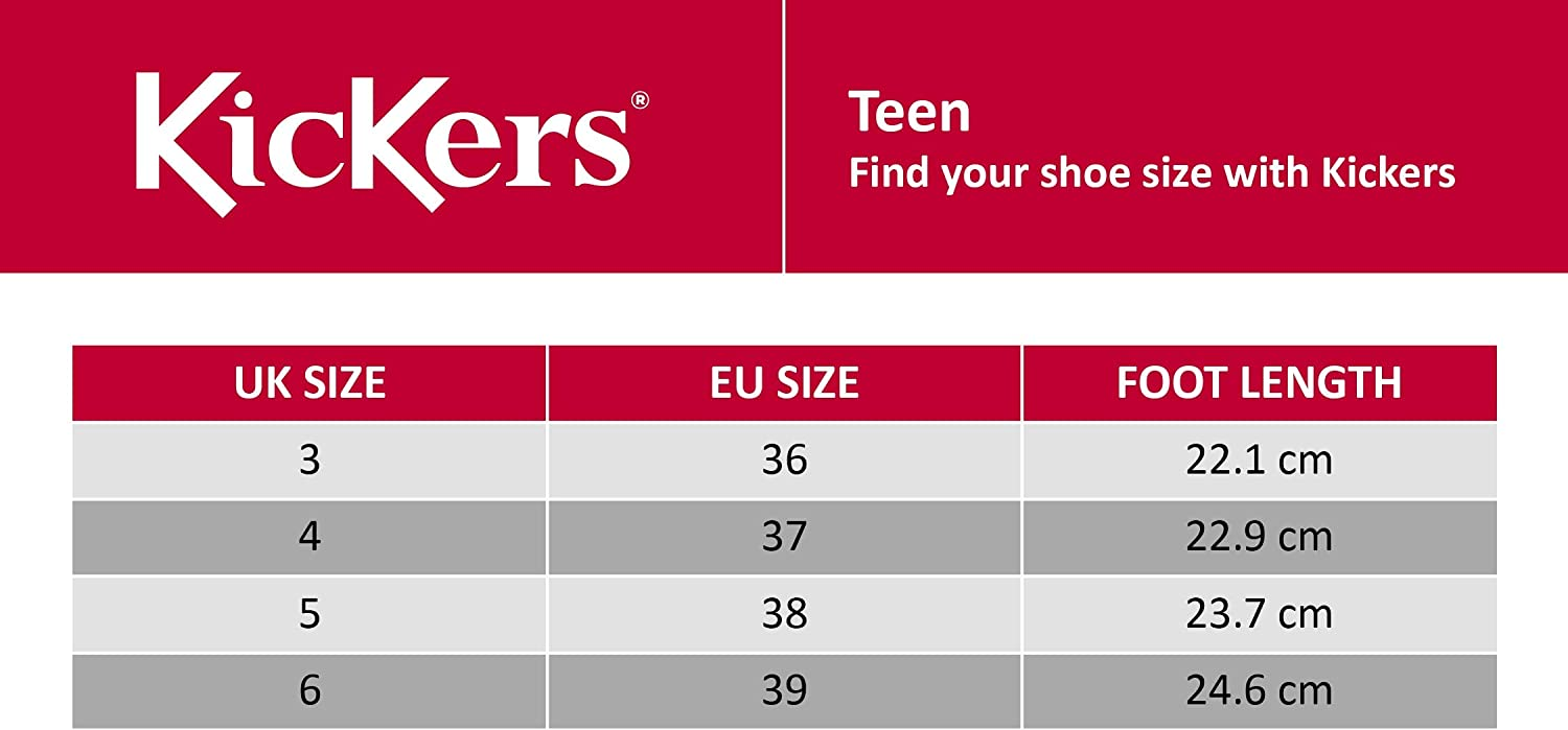 Baskets Femme Kickers Tovni Lacer Patent
