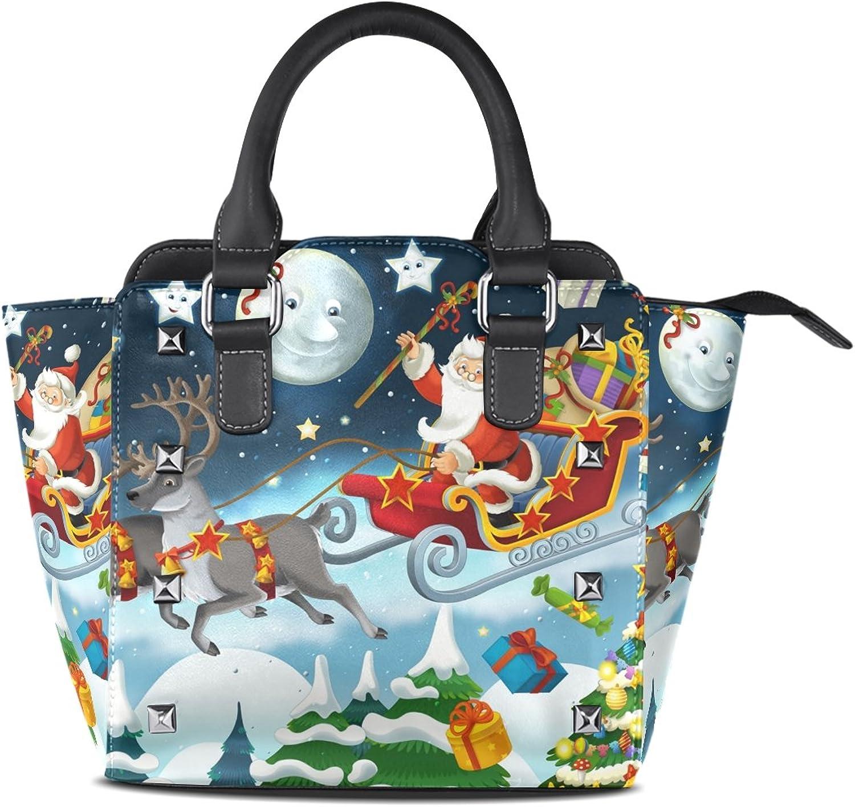 Sunlome Tote-Schulterhandtaschen für Damen B07BBP4TGS  Youzi Produkte