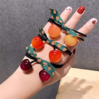 JXY Fashion simple hair ties hair ornaments headwear hair accessories hair ring head rope?different style of hair scrunchies?for women's and girls'