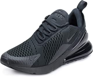 Air Max 270 Men's Running Shoes Black/Black-Black...
