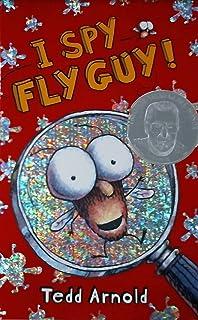 I Spy Fly Guy! (Fly Guy #7), 7: I Spy Fly Guy