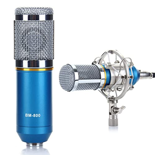 Recording Microphone: Buy Recording Microphone Online at Best Prices in India - Amazon.in