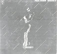 Paul Horn - Inside II - Epic - KE 31600