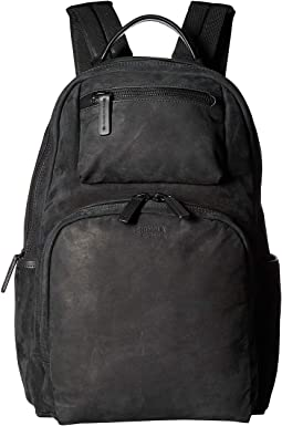 Utility Backpack Nubuck BM