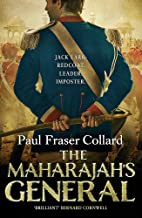 The Maharajah's General: A fast-paced British Army adventure in India