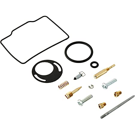 HONDA 1996--2002 CR80 2003-2005 CR85R  Carburetor Carb Rebuild Repair Kit