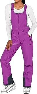 Arctix Womens Essential Insulated Bib Overalls