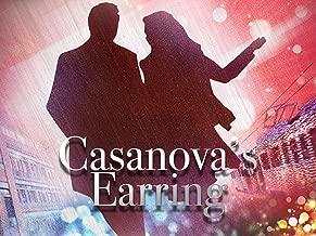 Casanova's Earring