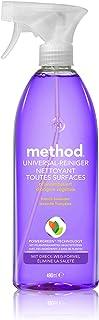 Methode universele reiniger French Lavender (1 x 490 ml)