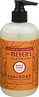 Mrs. Meyer's Liquid Hand Soap Apple Cider 12.5 OZ (Pack - 1)