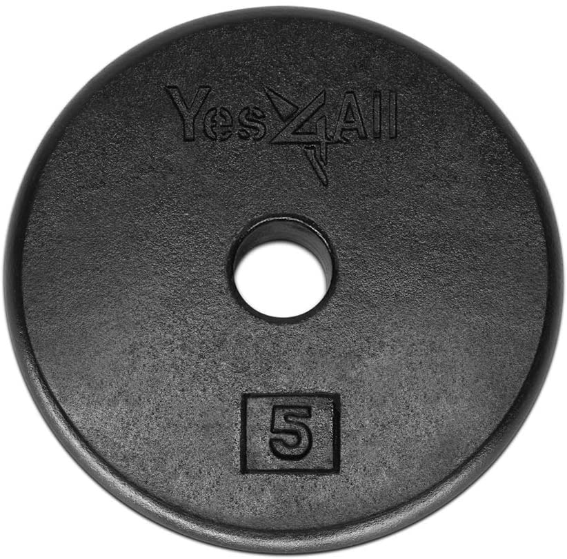Yes4All-Weight-Plates
