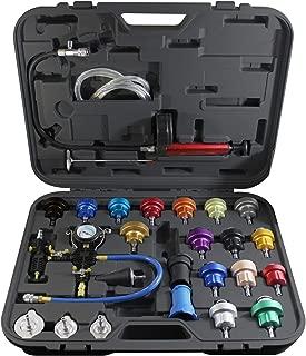 MASTERCOOL 43301 27 Piece Master Radiator Pressure Test Kit