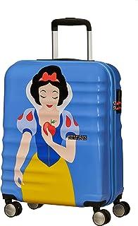 American Tourister Handgepäck, Snow White, S (55 Centimeters-36 L)