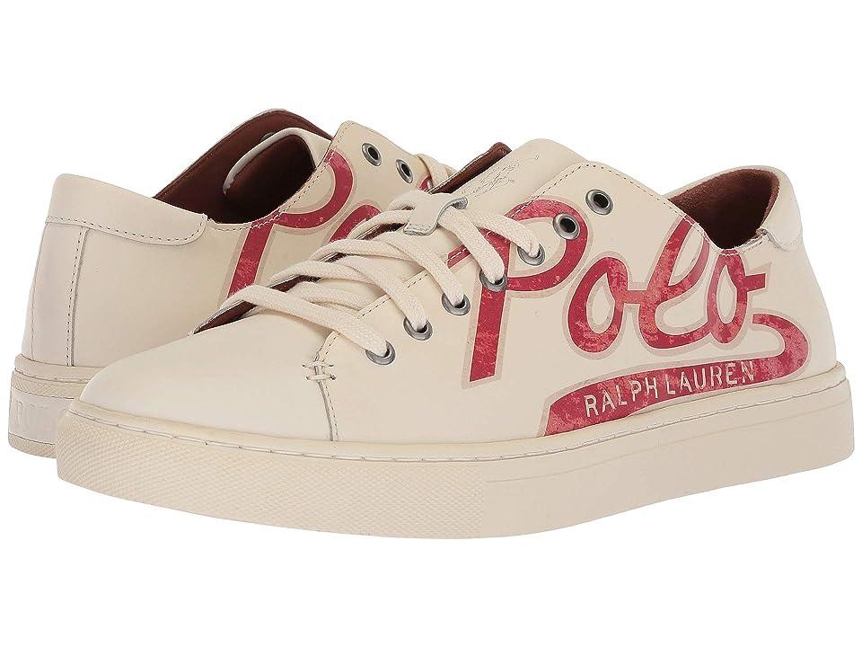 Polo Ralph Lauren Jermain (Artist Cream) Men