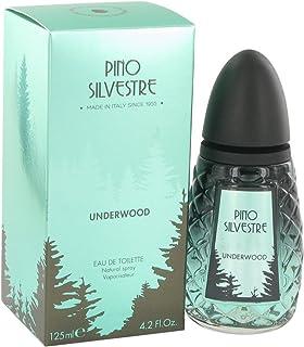 PINO SILVESTRE Underw EDT Vapo125 ml, 1 opakowanie (1 x 125 ml)