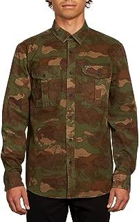Best army camo button up shirt Reviews