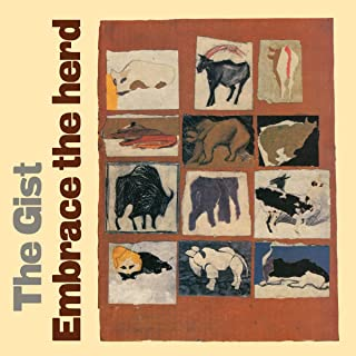 Embrace the Herd [12 inch Analog]