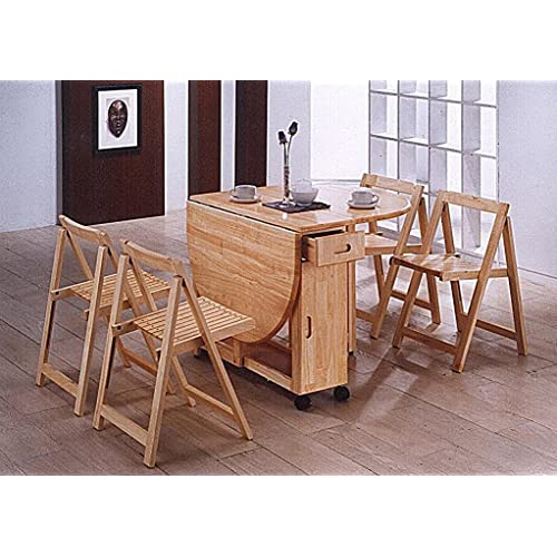 Drop Leaf Tables And Chairs Amazoncouk
