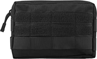 Infityle MOLLE Pouches - Multi-Purpose Tactical Water-Resistant EDC Utility Tool Waist Bags