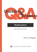 Bankruptcy (Questions & Answers)