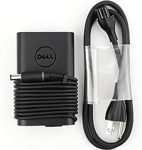 New Original Dell 65W 19.5V 3.34A Ac Adapter Charger Power Supply for Dell Latitude E6420 E6430 E6430s E6430U E6440 E6500 E6510 E6520 E6530 E6540 E7240 E7250 E7440 E7450 LA65NM130 HA65NM130