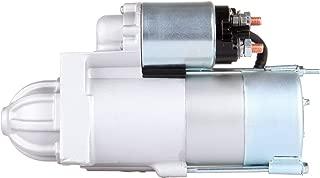 Aintier Starter Replacement Fit for 1998-2012 Mercruiser 350 Mag Alpha Bravo MPI - (350CID 5.7L V8) 2001-2012 Mercruiser 350 MAG MPI HORIZON ALPHA-BRAVO 1998-2012 Mercruiser 350 MAG MPI SKI 9000839