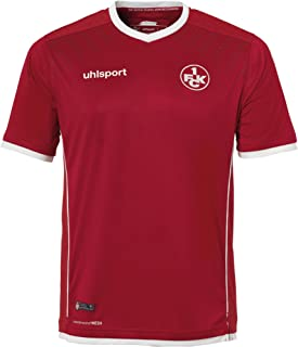 uhlsport Herren FCK Heimtrikot Ka 17/18 Trikot