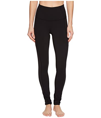 The North Face Motivation High-Rise Pocket Tights (TNF Black) Women