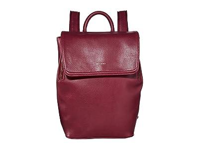 Matt & Nat Vintage Fabi Mini (Garnet) Handbags