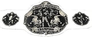 Undisputed Belts Football Championship Belt Custom Text Spike