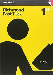 FAST TRACK 1 WORKBOOK ED16 - 9788466820608