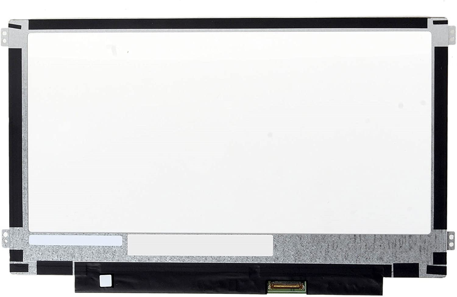Asset Genie Inc 11.6 30 PIN LCD N116BGE-EA2REVC.1 Compatible with Asus C202SA Asus C204EE Chromebook