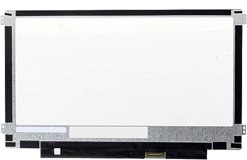 HP Chromebook 14-X013DX SCREEN LCD ASSEMBLY 1366 x 768