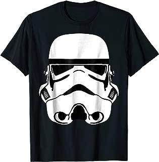 Stormtrooper Classic Helmet T-Shirt