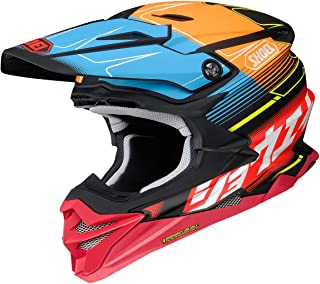 Shoei VFX-EVO Zinger Helmet-TC-10-M