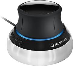 3Dconnexion 3DX-700059 Spacemouse Compact 3D Mouse