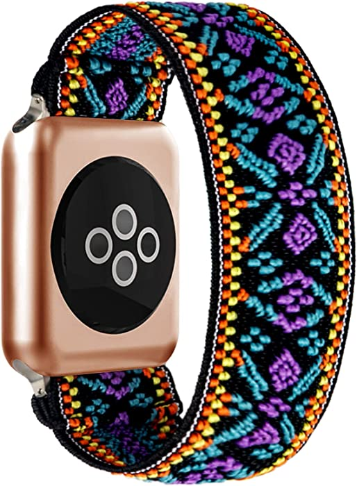 Top 10 Boho Apple Watch Strap 42Mm Series 3