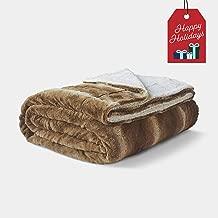 Best fox fur bedspread Reviews