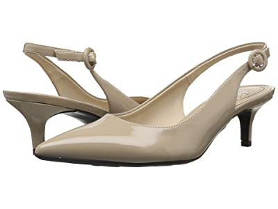LifeStride Pearla (Tender Taupe) Women