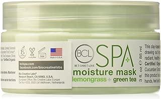 Lemongrass/Green Tea : Bio Creative Lab Moisture Mask, Lemongrass/Green Tea
