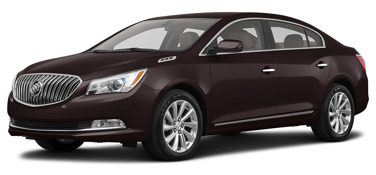 Amazon.com: 2016 Buick LaCrosse reseñas, imágenes y ...
