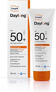 Cetaphil Daylong Spf 50+ Lotion ,50 Ml