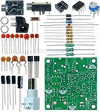 1 Set DIY Radio 40M CW Shortwave Transmitter QRP Pixie Kit Receiver 7.023-7.026MHz Short Wave Transmitter DC 9V-14V in Stock
