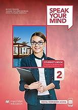 Speak Your Mind - Student's Book Pack Premium-2