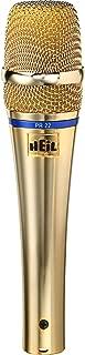 Heil Sound PR22 Gold Dynamic Cardioid Microphone