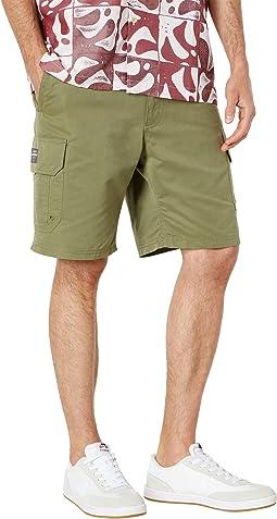 Maldive 9 Cargo Shorts