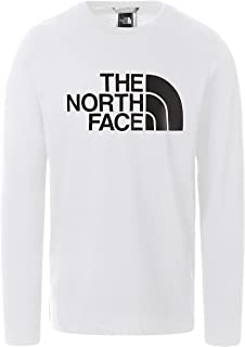 The North Face Men's Half Dome T-Shirt, Long Sleeve