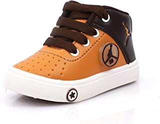 Kats Kids Baby Boys mk-36 Casual Shoes for 2-5 Year Child