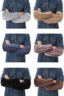 ZEVONDA New Men's Anti-pollution Sleeve Sleeves
