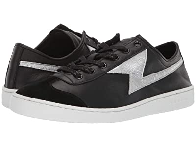 Paul Smith Ziggy Sneaker (Black) Men
